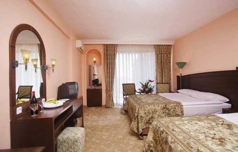 Selge Beach Resort & Spa - Room - 5