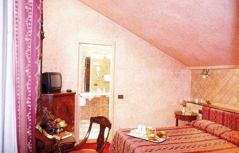 Le Boulevard - Room - 7