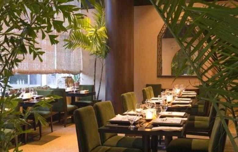 Rittenhouse 1715 - Restaurant - 7