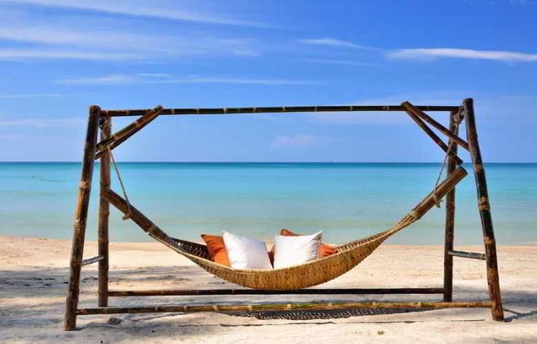 Andara Resort And Villas - Beach - 6