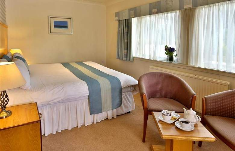 Best Western Invercarse - Room - 89