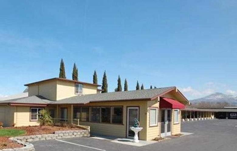 Rodeway Inn Medford - Hotel - 0