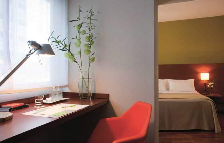 RH Rochester Concept - Room - 8