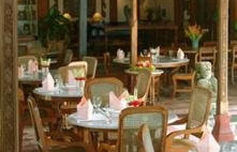 Tandjung Sari - Restaurant - 3