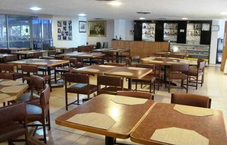 Airam Brasília - Restaurant - 6