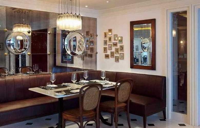 Sofitel Bangkok Sukhumvit - Hotel - 93