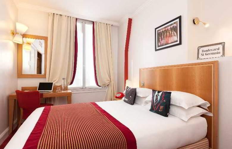 Waldorf Trocadero - Room - 5