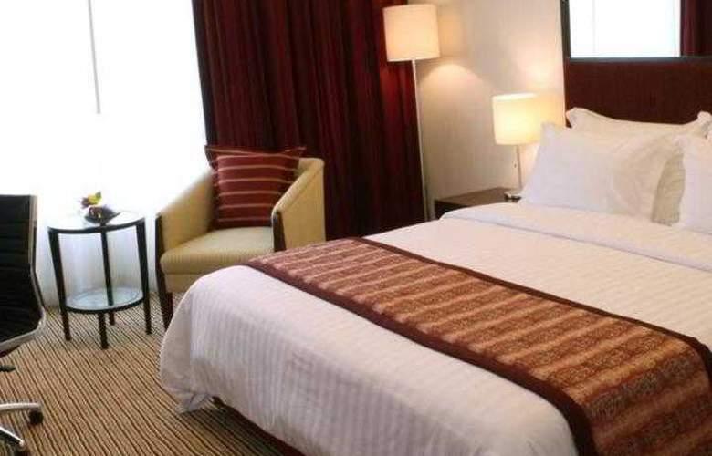 Eastin Hotel Makkasan Bangkok - Room - 13