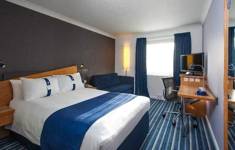 Holiday Inn Express Bristol North - Room - 8