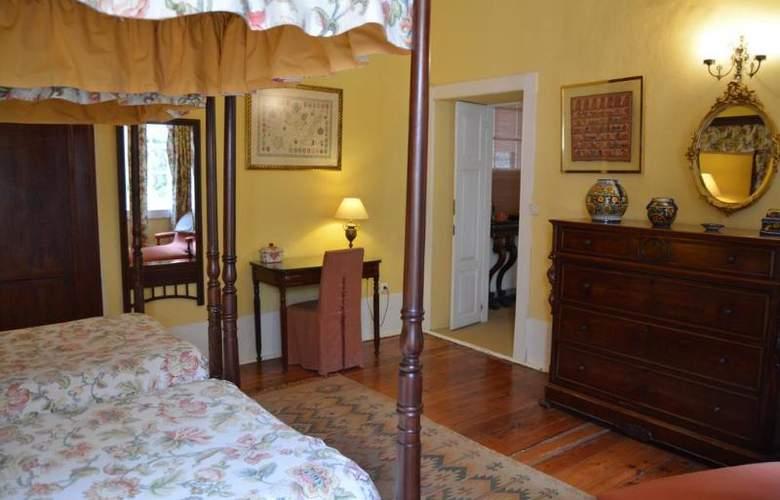 Rural Las Longueras - Room - 11