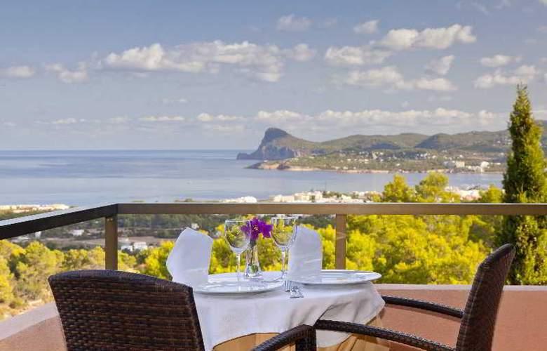 Victoria Ibiza - Restaurant - 7