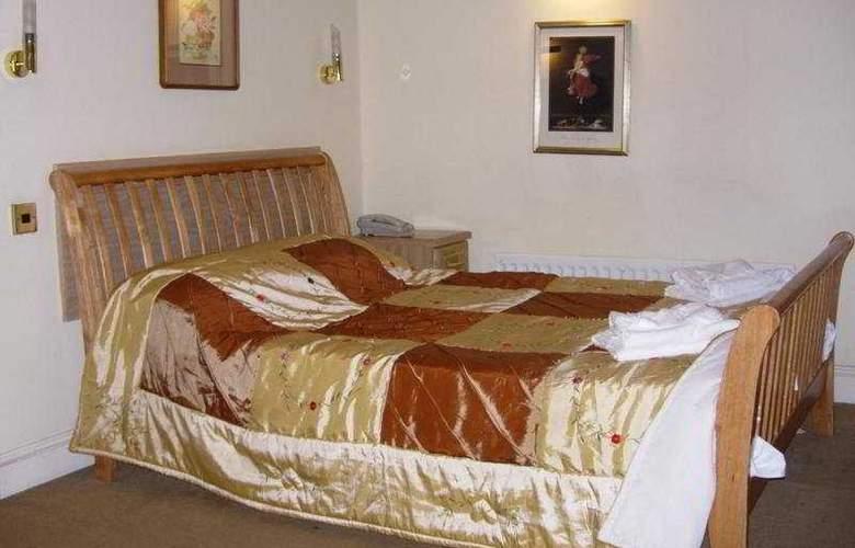 Gresham Hotel - Room - 4