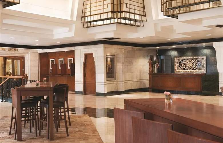 Hyatt Regency Delhi - Hotel - 15