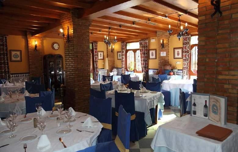 Quentar - Restaurant - 2