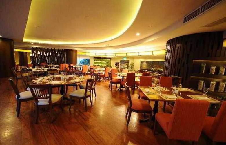 Marco Polo Davao - Restaurant - 10