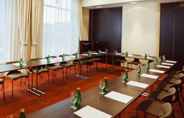 Crowne Plaza : Moscow - Tretyakovskaya - Conference - 15