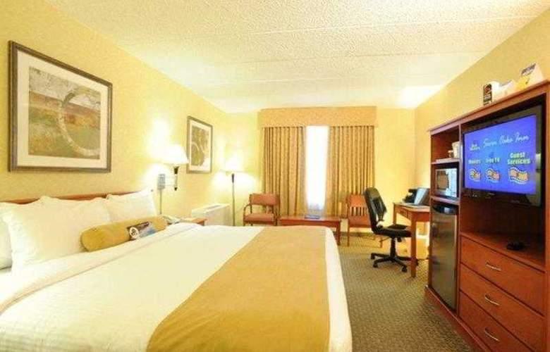 Best Western Seven Oaks Inn - Hotel - 17