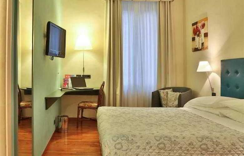 BEST WESTERN Hotel Crimea - Hotel - 18