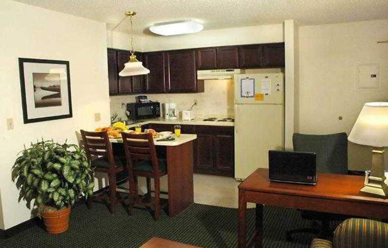 Residence Inn Sacramento Rancho Cordova - Hotel - 2