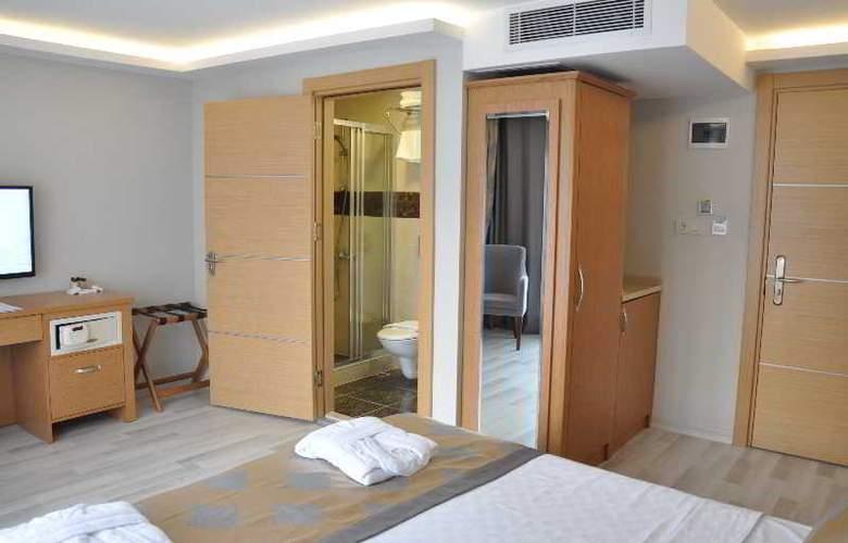 Waw Hotel Galataport - Room - 21