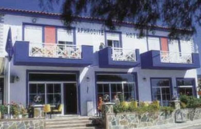 Aphrodite - Hotel - 0