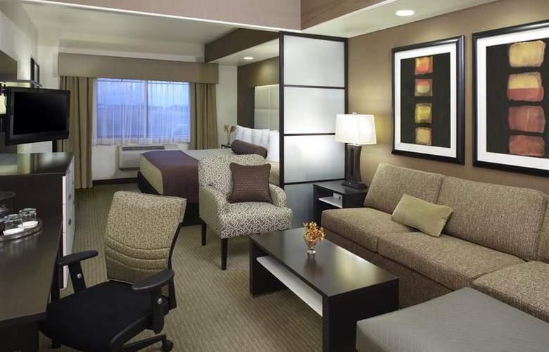 Best Western Plus Atrea Hotel & Suites - Room - 45