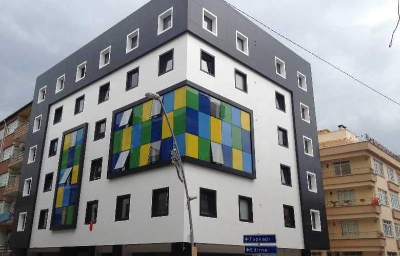 Tempo Fair Suites - Hotel - 0