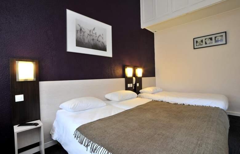 Brit Hotel Confort Lyon Nord Dardilly - Room - 8