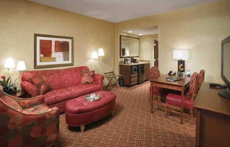 Embassy Suites San Marcos - Hotel - 8