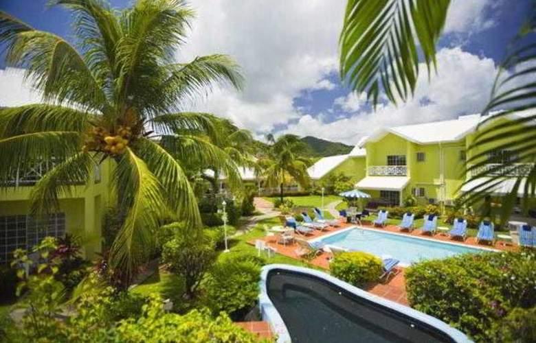 Bay Gardens - Hotel - 5