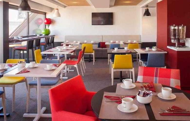 Mercure Strasbourg Centre - Restaurant - 4