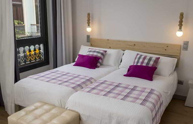 Bed & Chic Hotel - Room - 10