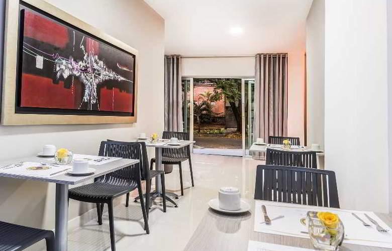 Casa Hotel Asturias - Restaurant - 59