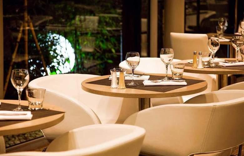 Novotel Paris Charles de Gaulle Airport - Restaurant - 73