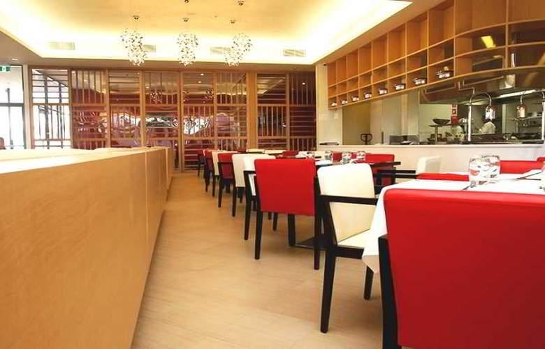 Lasseters Hotel Casino - Restaurant - 14