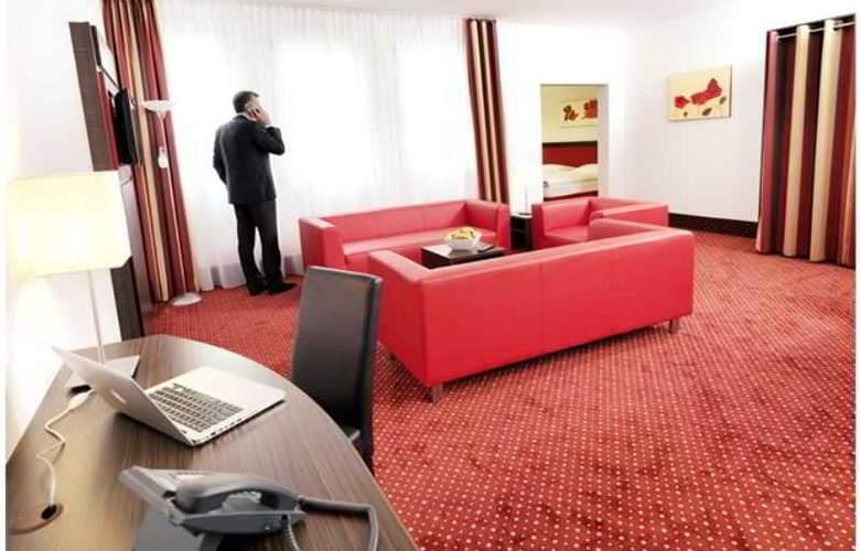 Best Western Plus Amedia Vienna - Room - 8