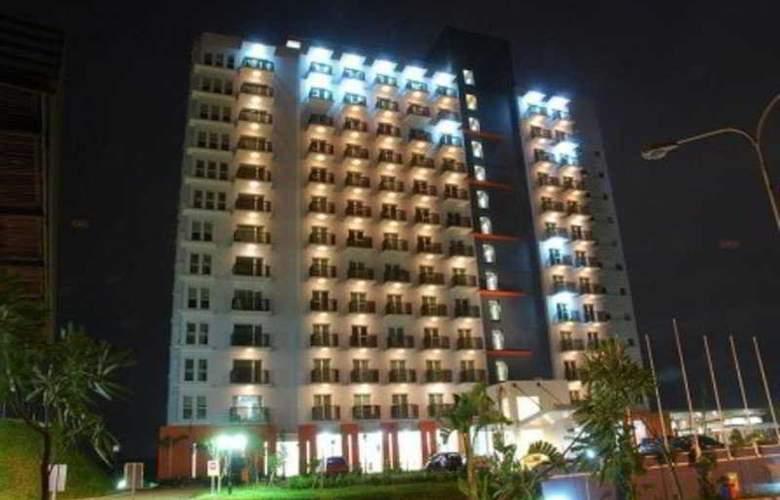 Marbella Suites Bandung - General - 1