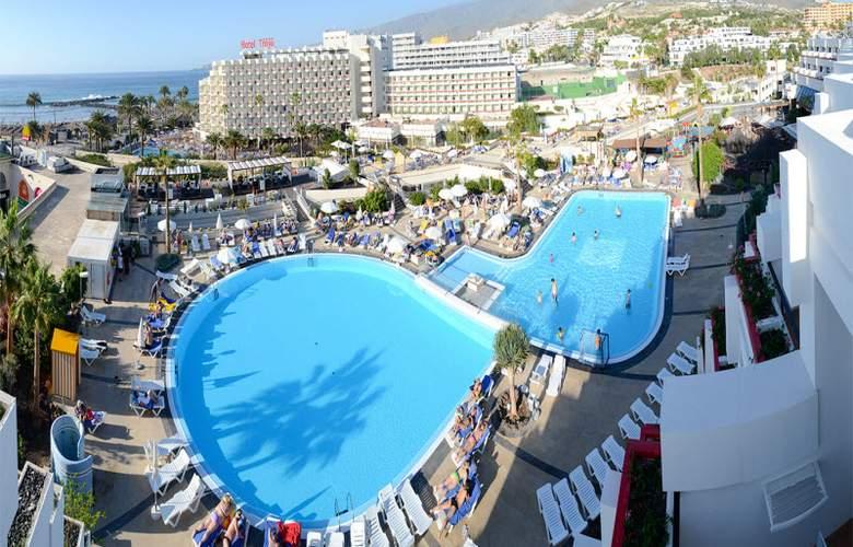 Gala Tenerife - Pool - 4