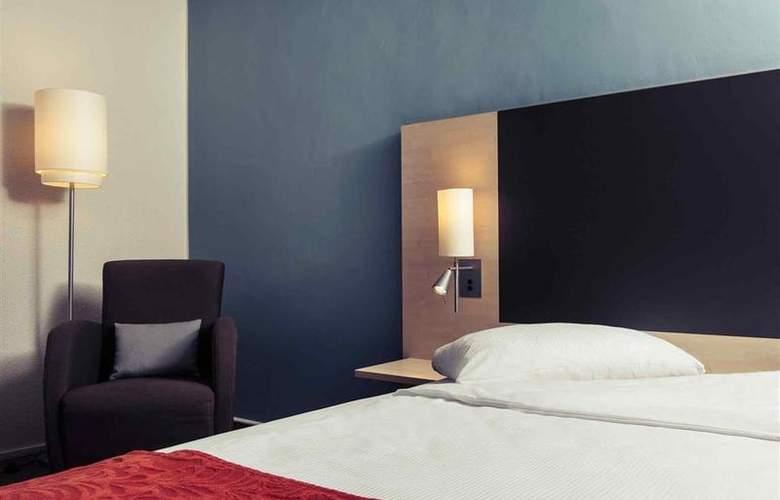 Mercure Bonn Hardtberg - Room - 19