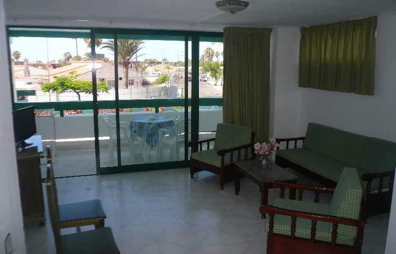 Maba Playa - Room - 4