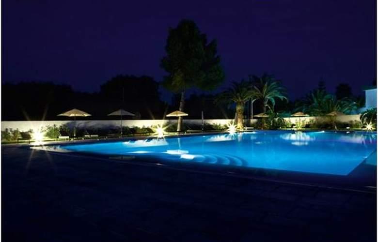 Resort Dei Normanni - Hotel - 5