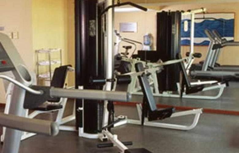Real Inn Villahermosa - Sport - 10