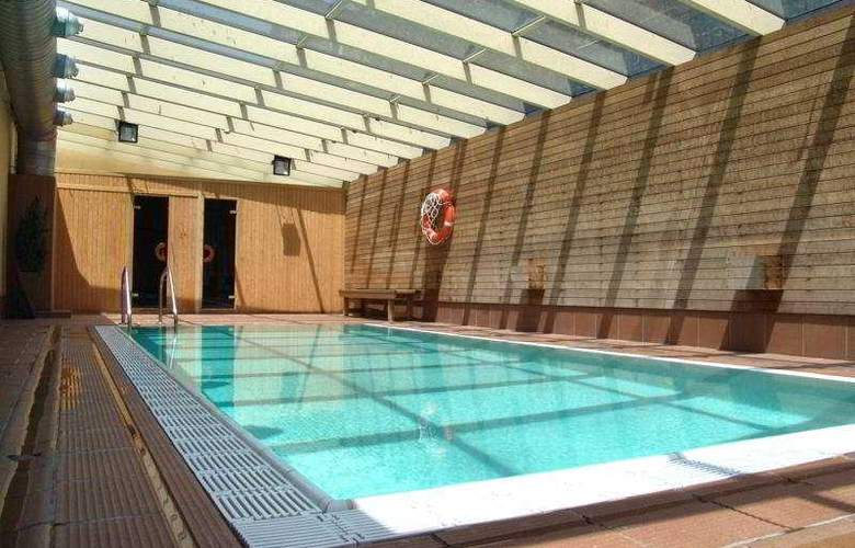 Magic La Massana - Pool - 17