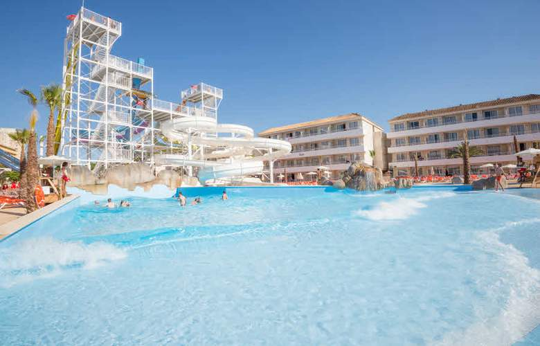BH Mallorca - Sólo para Adultos +18 - Pool - 24
