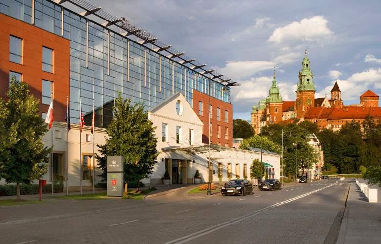 Sheraton Krakow - Hotel - 0
