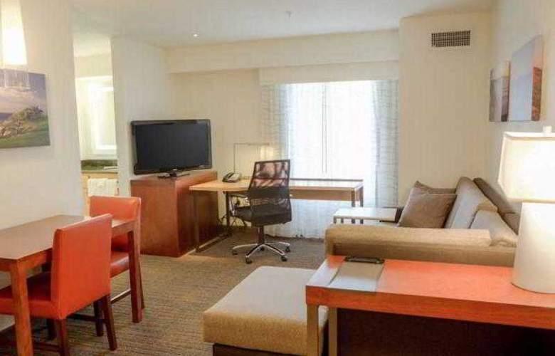 Residence Inn San Diego Del Mar - Hotel - 5
