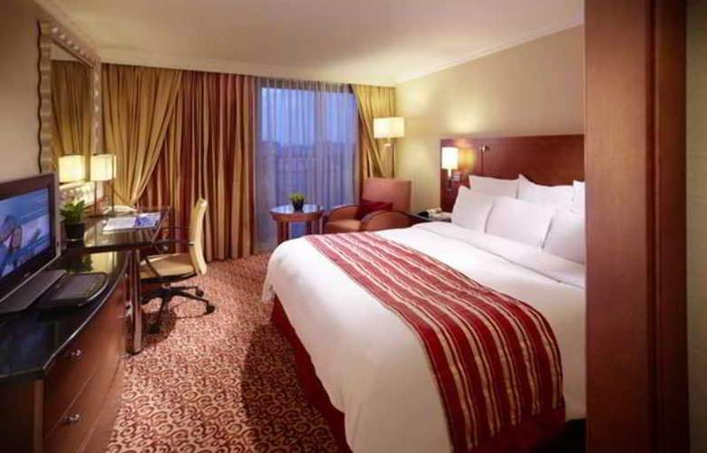 Amsterdam Marriott - Room - 6