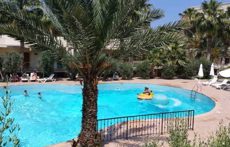 Oscar Resort - Sport - 46