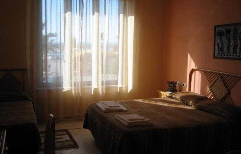 Maredentro - Room - 2