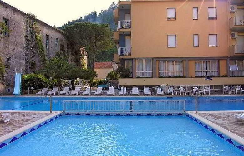 Hotel Residence San Pietro - General - 2
